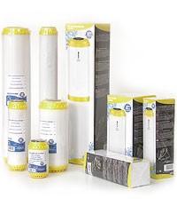 kalkschutz patrone gegen kalk im wasser 5 x2 5 ersatzfilter kalk und eisenprobleme antikalk. Black Bedroom Furniture Sets. Home Design Ideas
