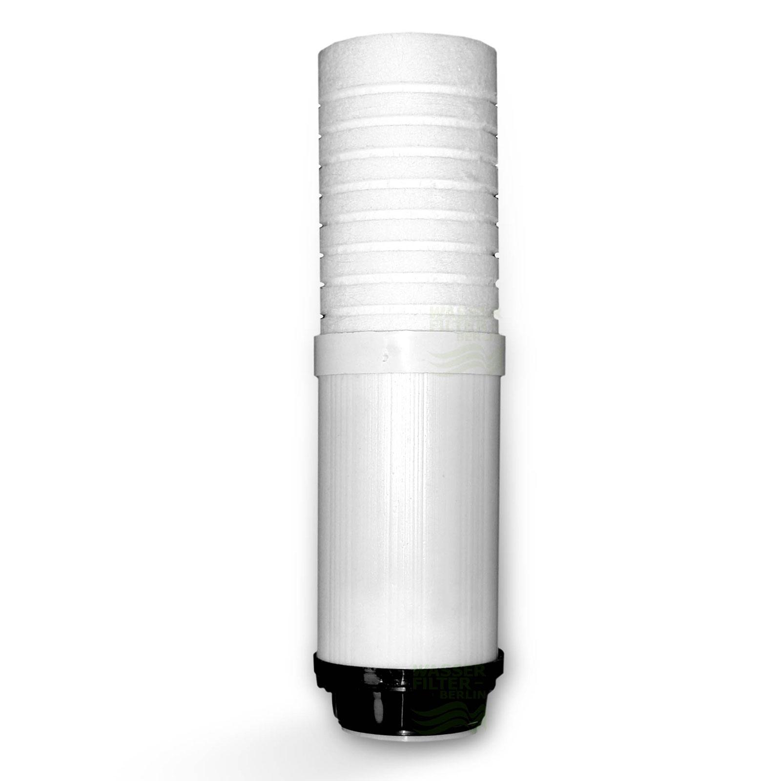 Kombi Trinkwasser Filter Sediment 5 Mikron Aktivkohle Wasserfilter ...