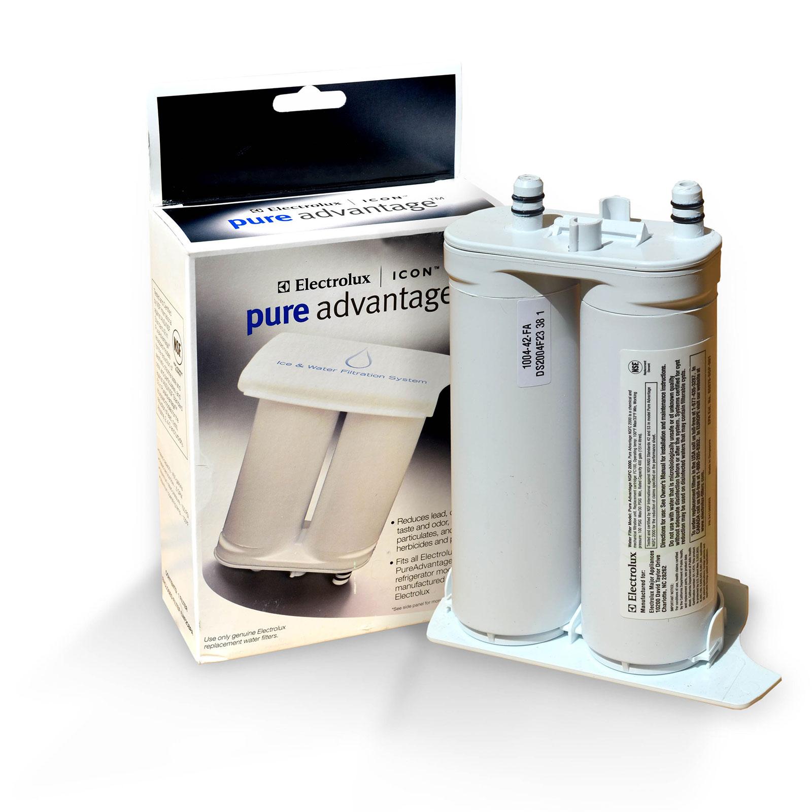 2403964055 Electrolux AEG Kühlschrankfilter Pure Advantage ...