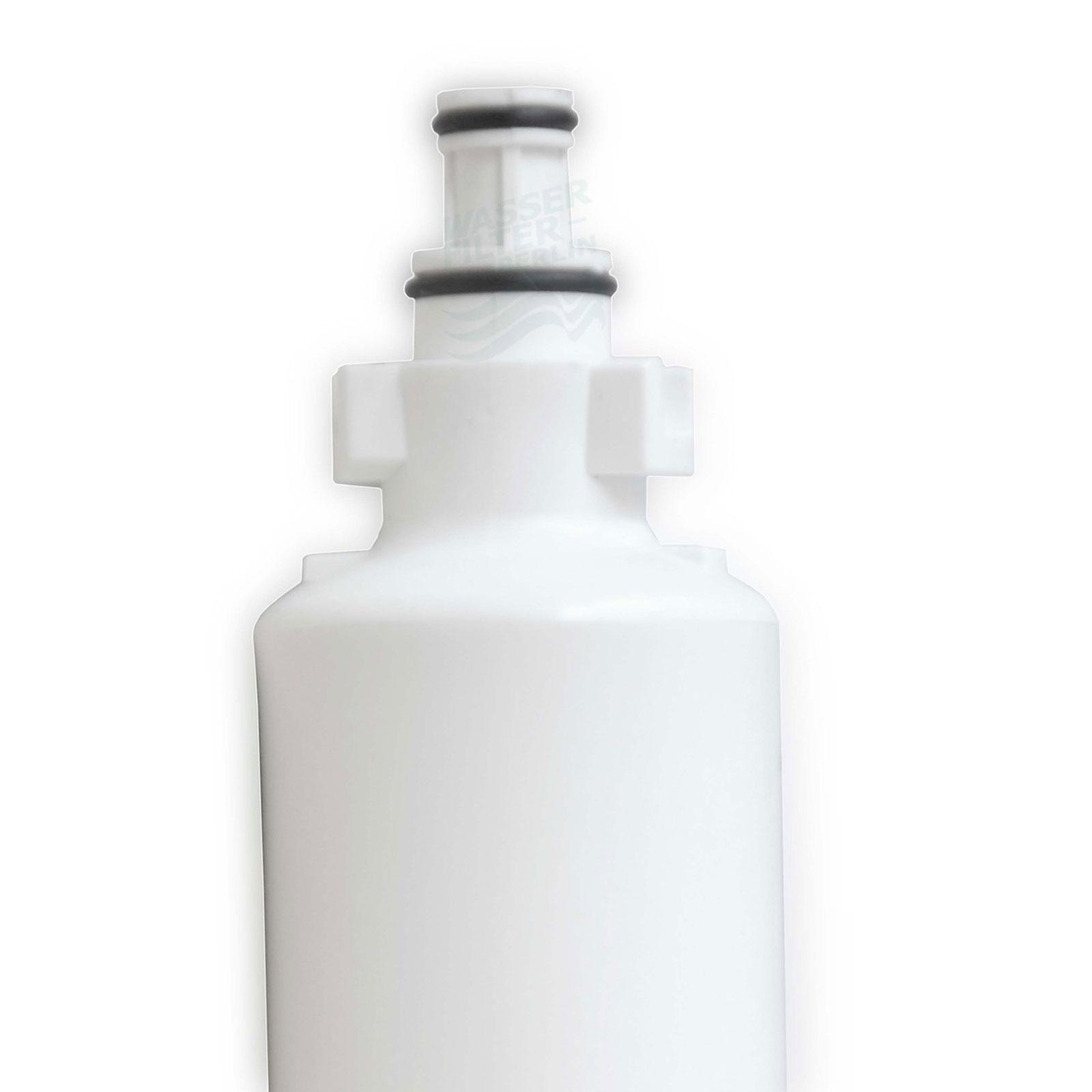 Wasserfilter für Panasonic Kühlschrank NR-B53V1, NRB53V1VB ...