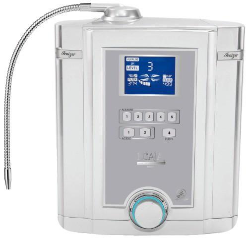 ecaia wasserionisierer sanuslife alkabest nachfolger wasserfilter ... - Wasserfilter Küche