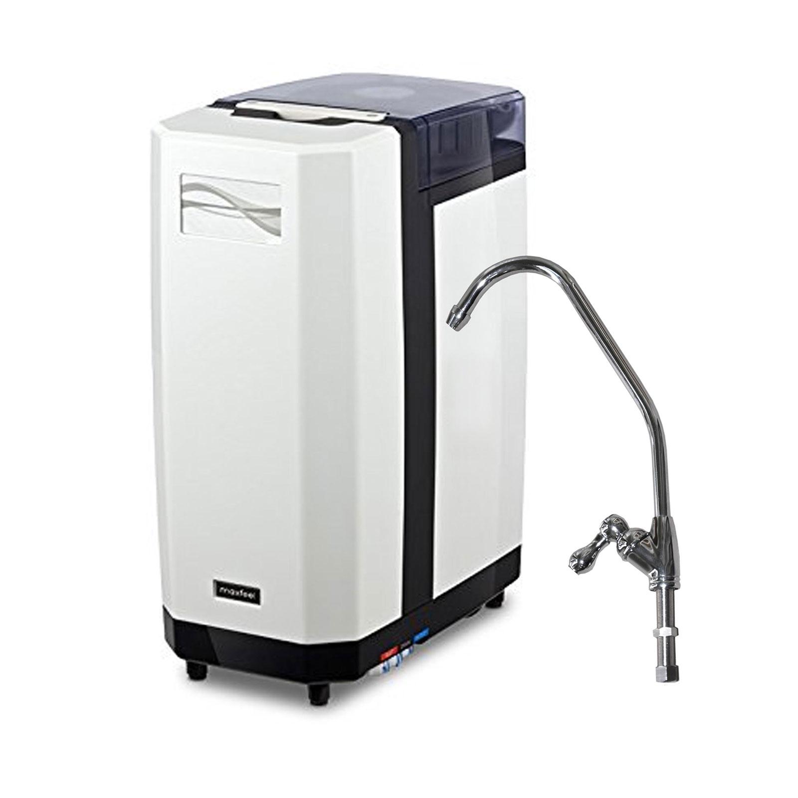 Aquaflow Direct Flow Umkehrosmose-Anlage Wasserfilter/Umkehrosmose ...